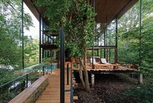Tropical Minimalis Home