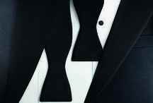 Formal Wear / Dress to impress this festive season. / by Alfred Dunhill