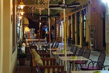Cafes in Nafplio