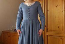 šaty 15 st