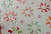 Ideas for Baby Quilts