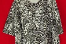 Clothes I like / by Jackie Hoggins