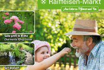 Raiffeisen-Markt LandFlair