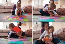 Learning/ teaching / by Rebeca Ramirez
