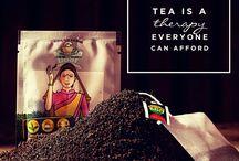 Tea mania- November 2015 / The best of November 2015