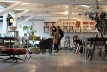 Retail Diary / great store design & visual merchandising