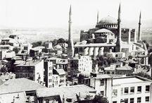 İstanbul ve gemileri