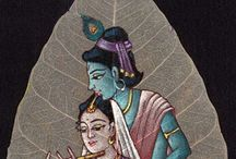 Radhakrishna on Peepal Leaf Online