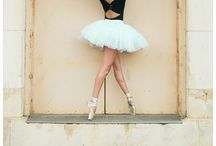 Dance Photography / by Emma Flanagan