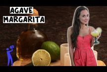 Alcoholic Drinks: Margaritas