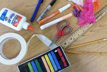 YBS- Teaching for Artistic Behavior