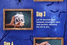 Halloween projects to try