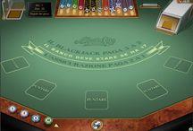 Atlantic City Serie Gold a più Mani / Sfida il banco del Casinò Online Voglia di Vincere a blackjack, con Atlantic City Serie Gold a più mani. In questo gioco si usano 8 mazzi, e puoi giocare fino a 5 mani allo stesso tempo, con la possibilità di assicurarti o di usare la resa tardiva se la fortuna non è dalla tua.