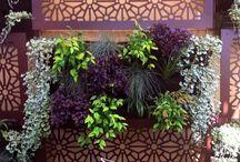 Garden Wall Decoration
