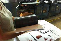 Imprenta en Córdoba / Trabajos de imprenta