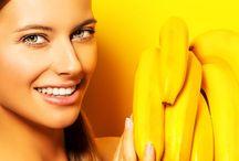 grüne Bananen zum Frühstück machen schlank