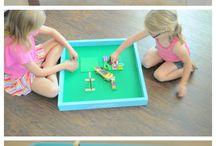 Kids - DIY Toys