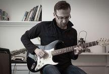 Guitar, ukulele lessons in Northampton UK