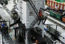 lego dünyası
