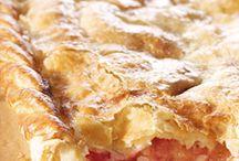 Cobblers & Pies
