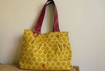Bags/Purses / by Sue Miller