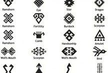 Filipino Tribal Designs