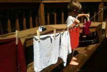 Design Outdoor Preschool / Ideas to incorporate or adapt