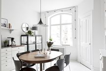 ★ Home ★ Dining Room / by Nienke