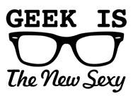 Geek-tastic. / Anything remotely geeky/nerdy and otherwise fantastic. / by Sarah Hughes