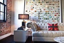Photo Wall Frame