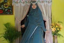 Dresses Hijab