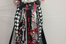 Homecoming mums / by Elena Royer