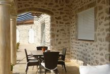 murs pierre