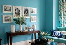 Decoracion de living