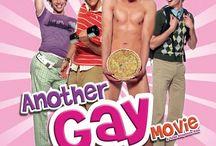 Gay Comedy