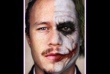 Jocker - Heath Ledger