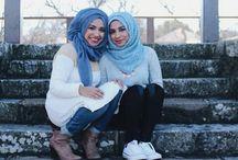 HijabBeauty
