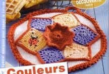 Crochet Online Books