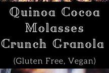 - Gluten Free Vegetarian Dairy Free Goodness - / Delicious gluten free, vegetarian, dairy free recipes.