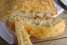pane con bolle