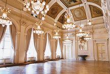 Salons Chateau