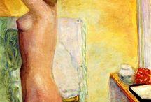 « Je peins des nus de femmes et pas des femmes nues » Raoul Dufy