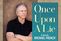 """Once Upon A Lie / Once Upon a Lie  is about a  smart, ambitious sixteen year old, Alexandra, who chooses to keep silent when she learns terrible secrets about both her father and her mother, whom she grew up adoring. The price of  keeping her """"perfect"""" family together soon unravels her well-planned future, and puts in jeopardy the life of a young stranger whom she befriends and ultimately falls in love with.  We learn how your life can end at any time, and it can end more than once.  And then it can be saved.."""
