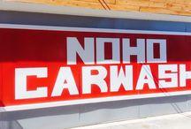 NOHO Car Wash / NOHO Car Wash and Detailing Services