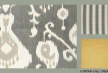 Color Fabric Design