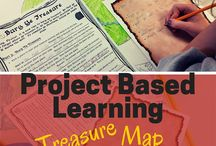 TREASURE MAP PBL