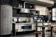 House: Kitchens / by Hunter