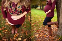 Photo Session Style Guide / Outfit ideas for family photographs, and color palettes for additional inspiration.