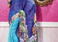Sarees / Saree is the most graceful attire of a woman that amplifies her femininity to its peak. We have a wide collection of Sarees available in varying designs and fabrics.