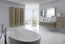 Bathrooms / We design, supply deliver and install high quality fitted bathrooms manufactured in the UK, Germany and Italy all with styles ranging from the most contemporary to the timeless traditional.
